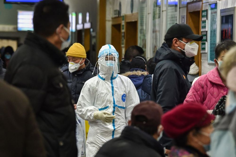 Sự thiếu hụt y tế buộc tổ chức từ thiện Công Giáo tại Trung Quốc kêu gọi sự giúp đỡ