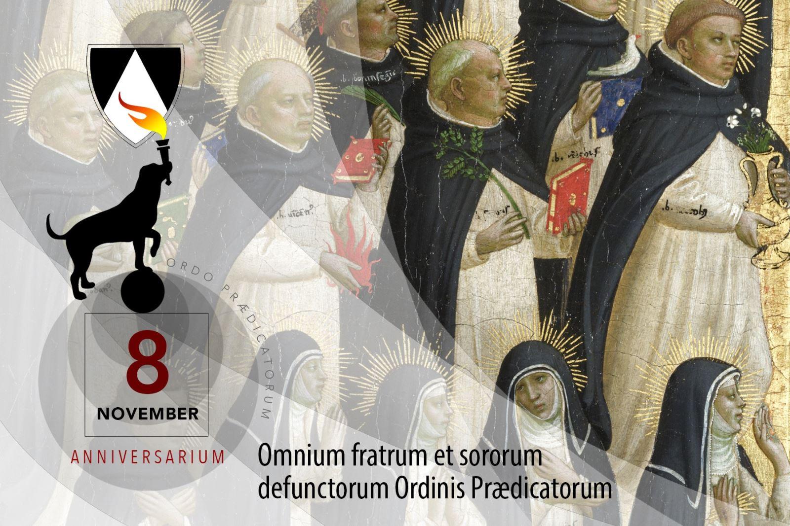 Lịch Phụng vụ Dòng Tháng 11 : Ca mừng Chư Thánh Hiển Vinh
