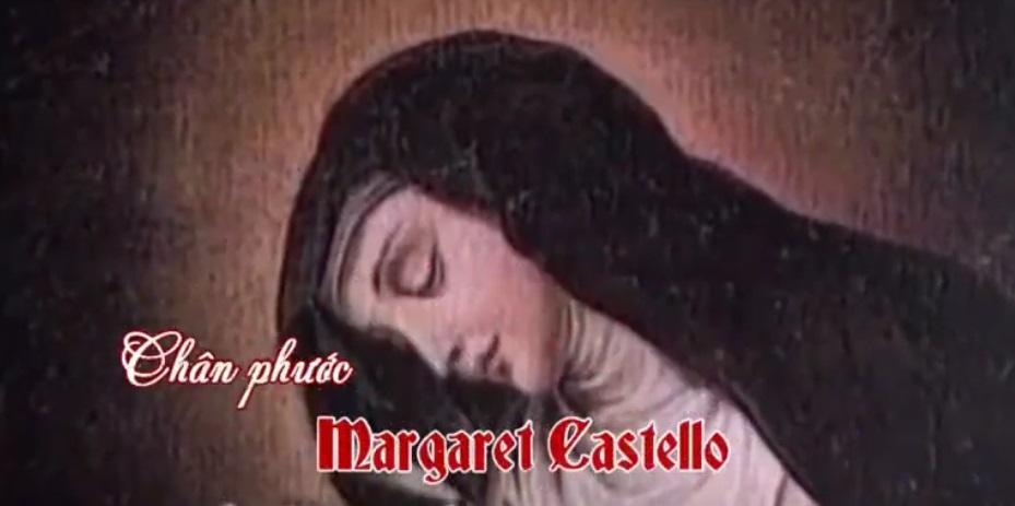 Thư Cha Bề trên Tổng quyền gửi Gia Đình Đa Minh dịp Chân phước Margarita thành Castello được phong thánh