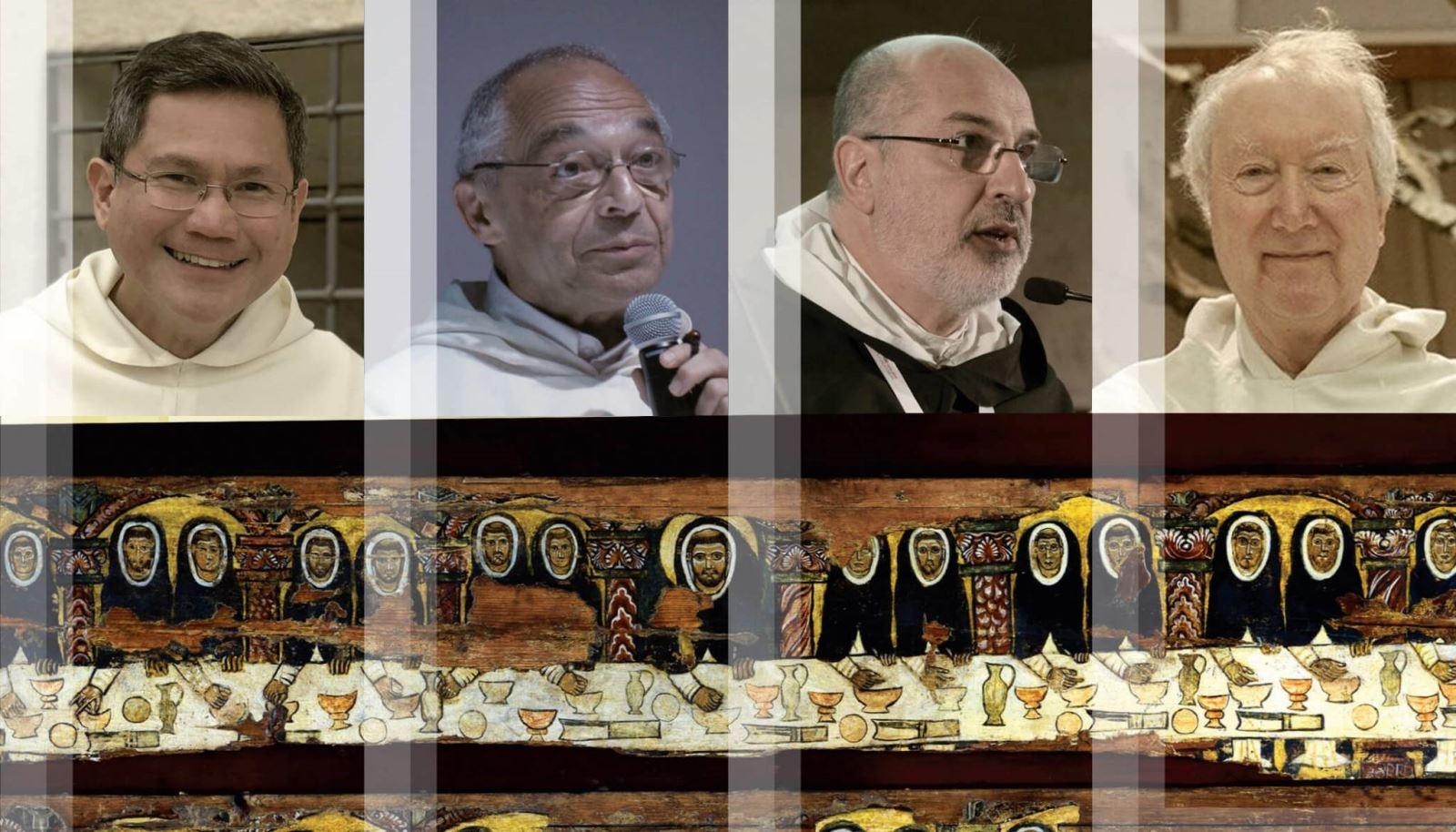 THƯ CỦA CHA BỀ TRÊN TỔNG QUYỀN GERARD F.TIMONER,OP.  Dịp Kỷ niệm 800 năm Các Tổng hội đầu tiên của Dòng (1220, 1221)- Phần 1