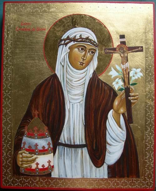 Một hướng nhìn về tinh thần cầu nguyện của Thánh Catarina Siena