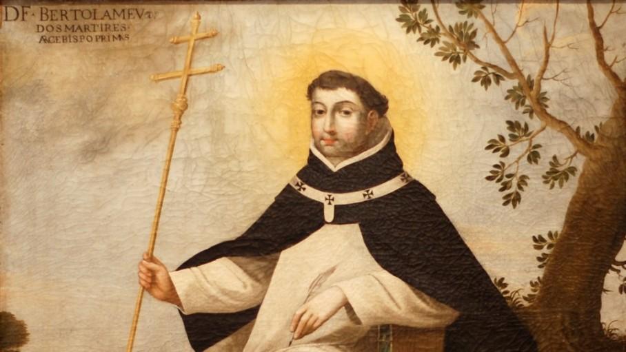 Thư của Cha BTTQ Gérard Francisco Timoner III, O. P. về vị Thánh mới của Dòng : Thánh Bartholomew  các Vị Tử Đạo