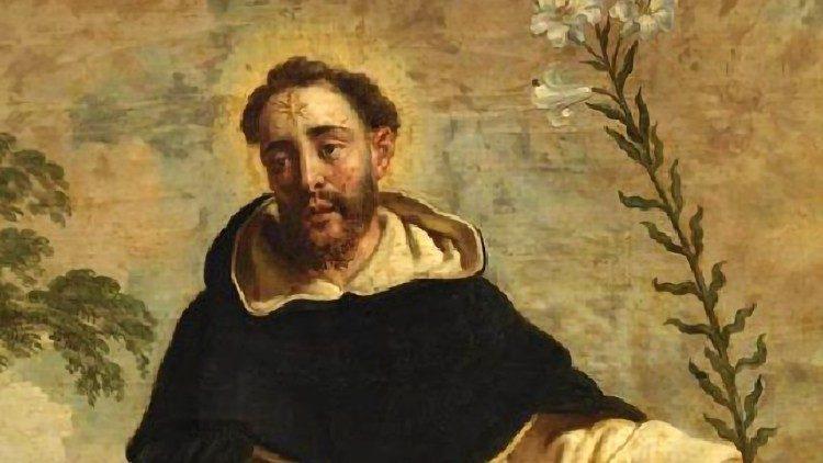 Đức Giáo Hoàng Phanxicô kêu gọi các tu sĩ Đa Minh hãy đi đầu trong việc loan báo Tin Mừng một cách mới mẻ
