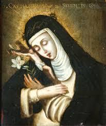 Thánh Catarina Siena: Vị Thánh của Thánh Thể