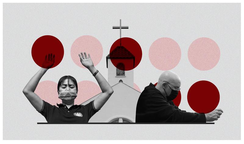 Các giám mục Á Châu mời gọi các tín hữu tại Á Châu dành ngày 14/5 ăn chay, cầu nguyện để chống lại đại dịch