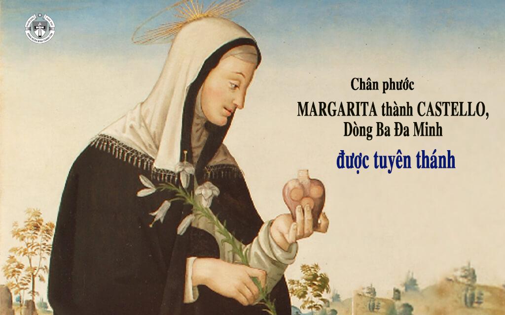 Đức Thánh Cha công bố các sắc lệnh: thêm một vị thánh nữ Dòng Đa Minh và 12 chân phước tử đạo.