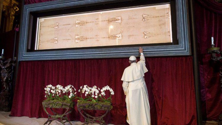 Năm 2020: Sẽ trưng bày công khai ngoại thường Khăn Liệm Turin