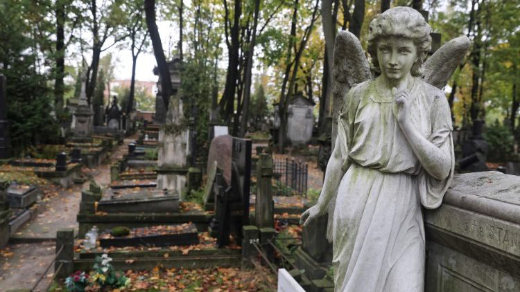Sắc lệnh về việc kéo dài thời gian lãnh Ơn Toàn Xá dành cho các linh hồn trong suốt Tháng 11 - Dịch  Nt. Teresa Ngọc Lễ, O.P