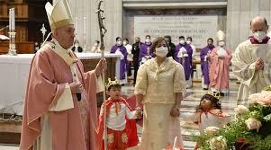 Bảy ngày với Đức Giáo Hoàng Phanxicô