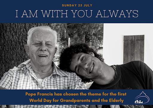 25 Tháng Bảy: Ngày Thế Giới Ông Bà và Người Già lần đầu tiên sẽ được tổ chức
