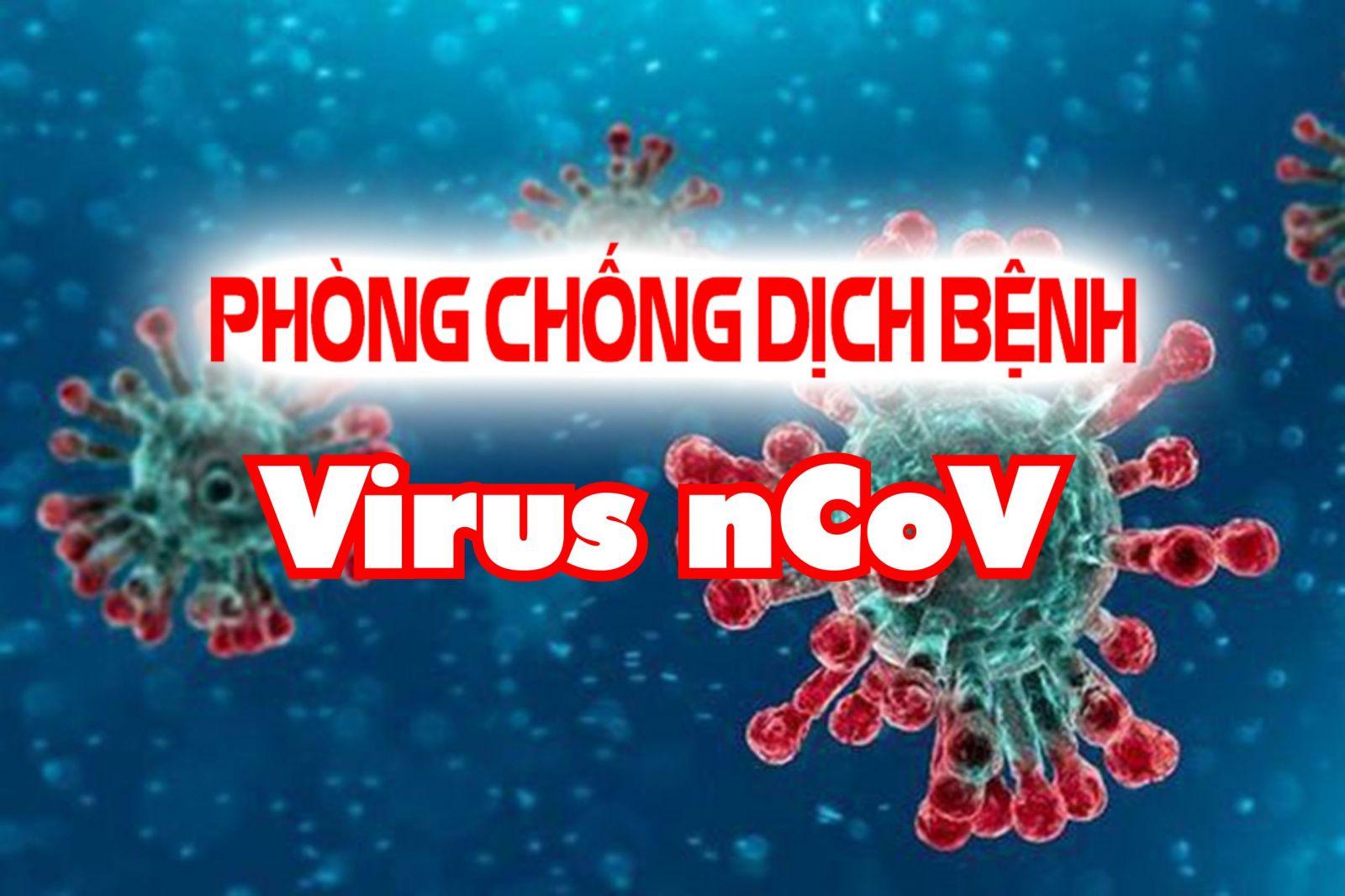 TGP Sài Gòn: Khuyến cáo về Phòng chống Bệnh Viêm Đường Hô Hấp Cấp do chủng mới Corona Virus  tại các Cơ sở Tôn Giáo