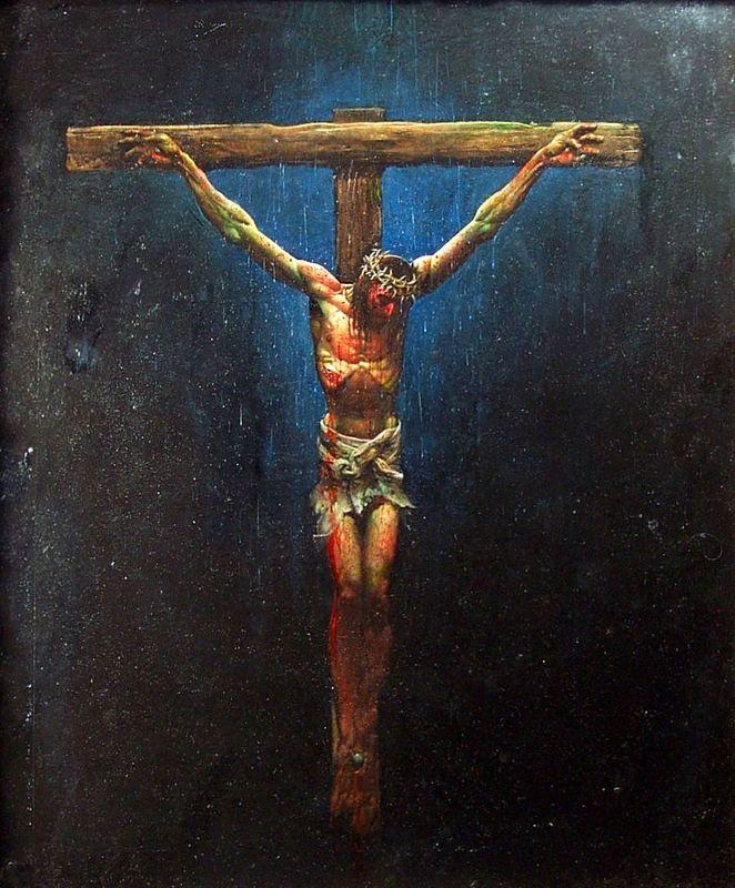 Ý NGHĨA CỨU CHUỘCCỦA CÁI CHẾT CỦA ĐỨC GIÊSU. T/g:CốTGM Phaolo Bùi Văn Đọc