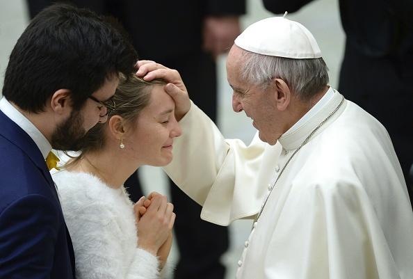 13 lời khuyên của Đức Thánh Cha Phanxicô cho một cuộc hôn nhân tốt đẹp. Dịch: Nt. Teresa Ngọc Lễ, O.P.