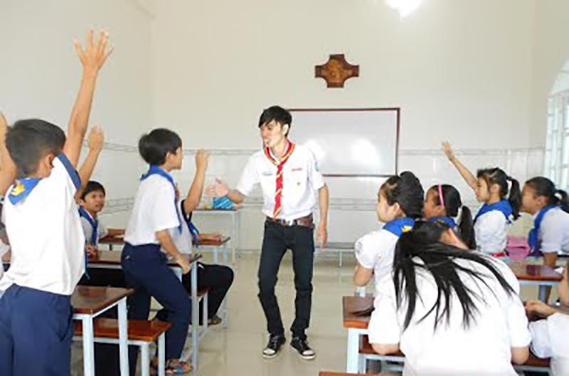 Làm thế nào để thành một giáo lý viên dạy tốt?