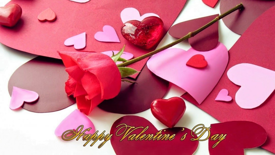 Suy gẫm về Ngày Lễ Tình Yêu (Valentine's Day)