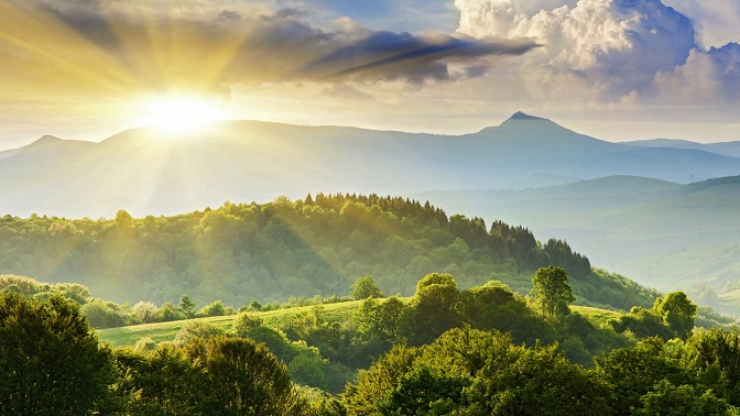 Bài giáo lý của Đức Thánh Cha Phanxicô : Mầu nhiệm Sáng tạo mở ra cho chúng ta lời cầu nguyện