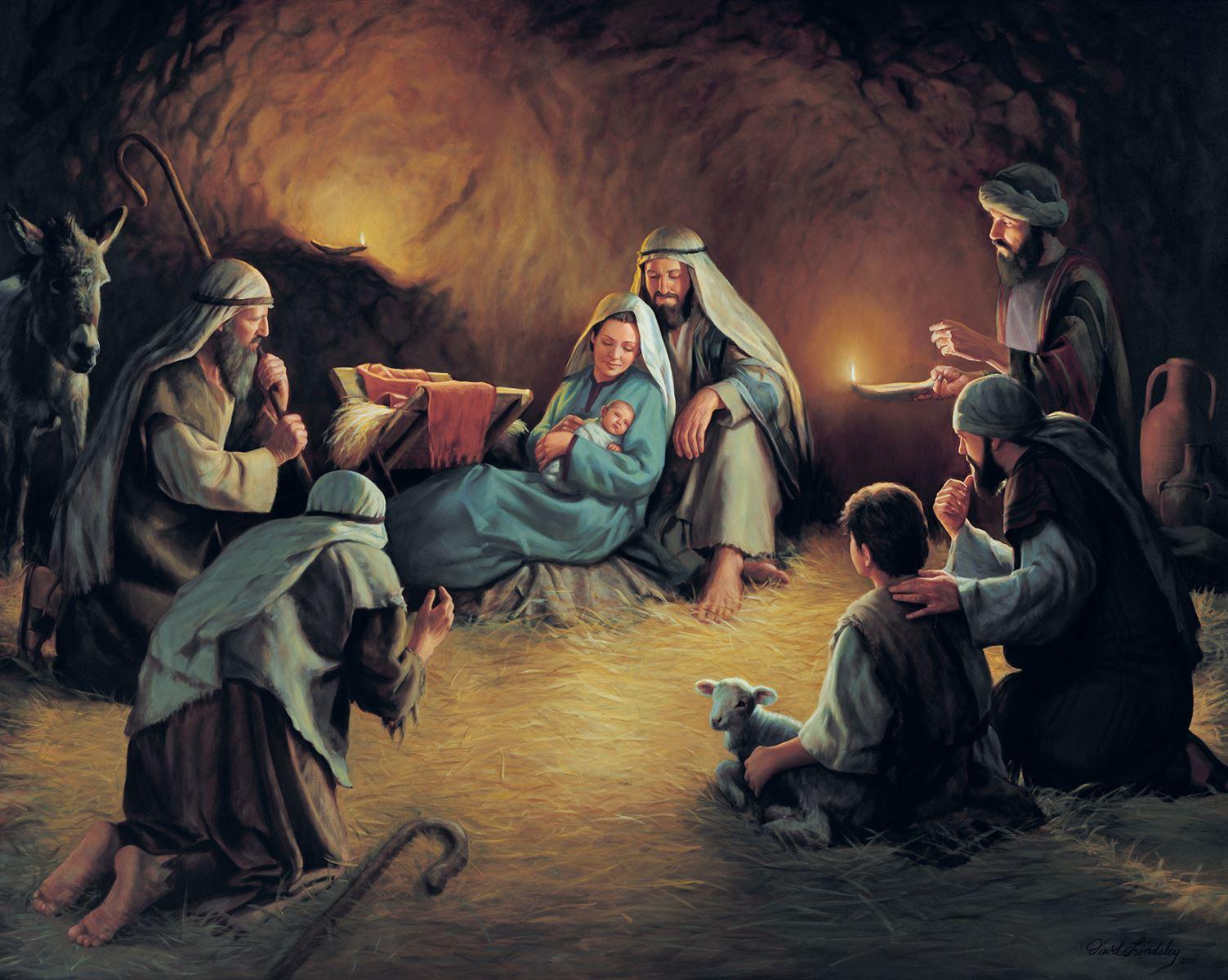 TỔNG QUAN VỀ TIN MỪNG THƠ ẤU-  Cố Linh mục Giuse Nguyễn Thế Thuấn
