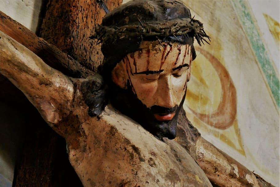 Nhìn Chúa Giê-su chết trên thập giá trong Tin Mừng theo thánh Mát-thêu L.M.Nguyễn công Đoan S.J.
