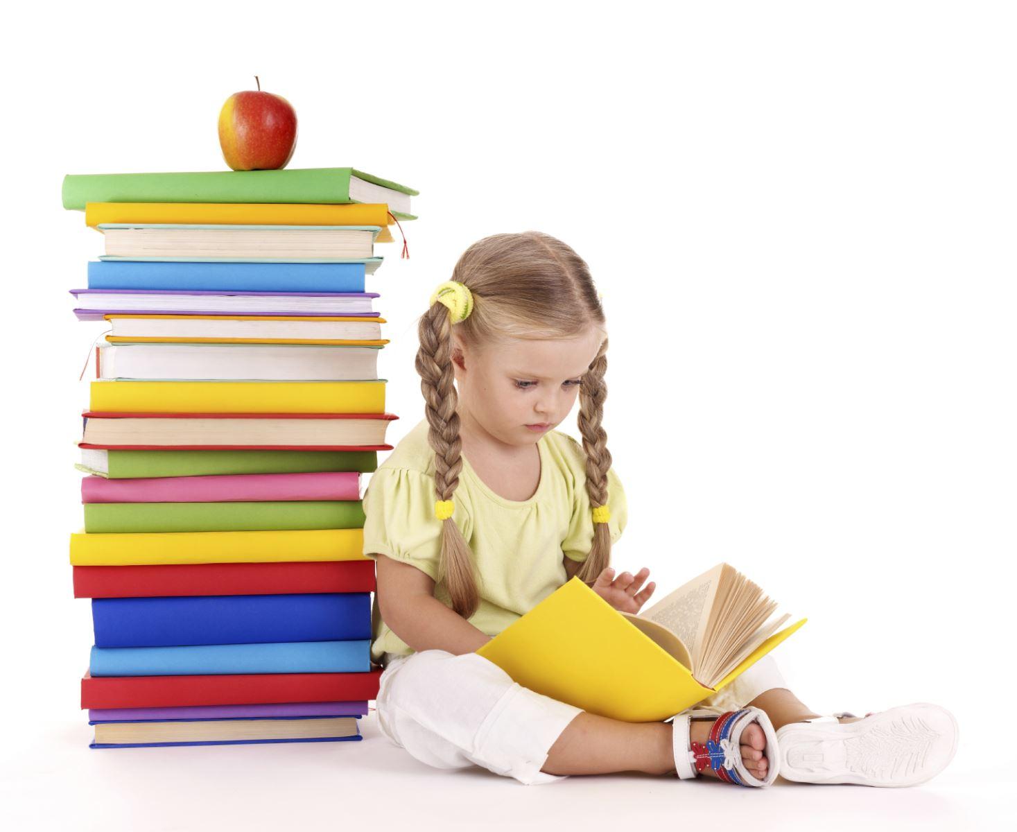 Sách giấy cần thiết cho sự phát triển trí não của trẻ.  Chuyển dịch: Nt. Teresa Ngọc Lễ, O.P