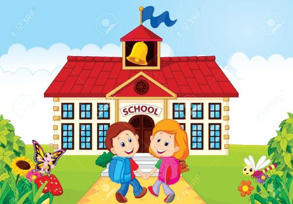 Trường và nhà - trường