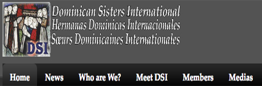 Dominican Sisters International - DSI