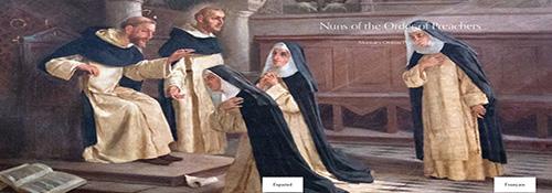 International Website of Nuns - Nữ đan sĩ Đa Minh Thế Giới