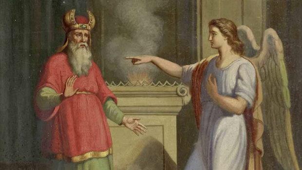 Tin hay nghi ngờ. Suy niệm Lời Chúa Thứ Bảy Tuần III Mùa Vọng.
