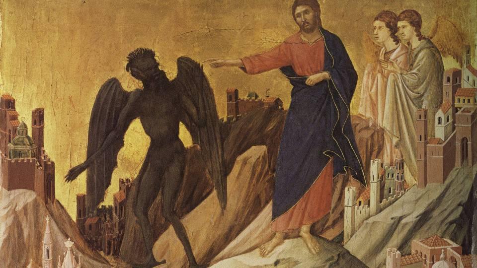 Nhiều quỷ bị xua đuổi. Suy niệm Lời Chúa Thứ Tư Tuần I Thường Niên.