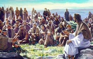 Tìm kiếm Chúa vì tình yêu, đừng chỉ vì nhu cầu tạm bợ. Suy niệm Lời Chúa Thứ Hai Tuần III Phục Sinh, Năm A.