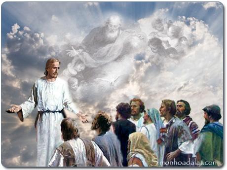 Suy niệm Lời Chúa Thứ Tư Tuần VI PS- Bài Tin Mừng Ga 16, 12-15