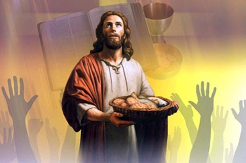Chúng ta có để Chúa Giêsu thuyết phục? Suy niệm Lời Chúa Thứ Sáu Tuần III Phục Sinh.