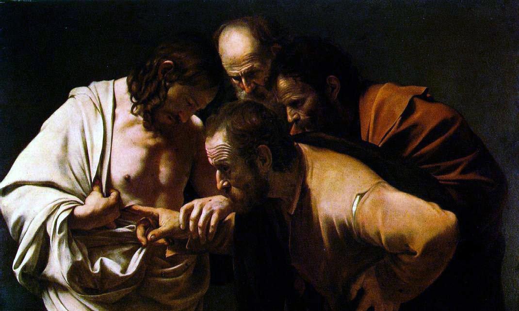 Lạy Chúa, lạy Thiên Chúa của con. Suy niệm Lời Chúa Lễ Thánh Tôma Tông đồ.