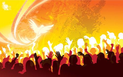 Chúa Giêsu chuẩn bị cho chúng ta. Suy niệm Lời Chúa Thứ Hai Tuần VI Phục Sinh.