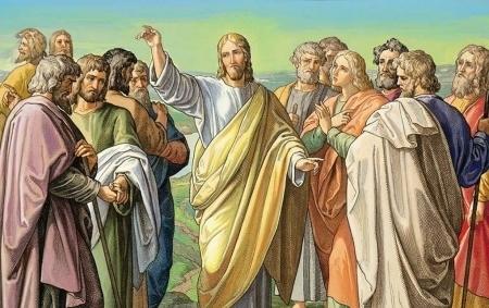 KHẢ NĂNG CHỮA LÀNH CHO NGƯỜI KHÁC. Suy niệm Lời Chúa Thứ Tư Tuần XIV Thường Niên.
