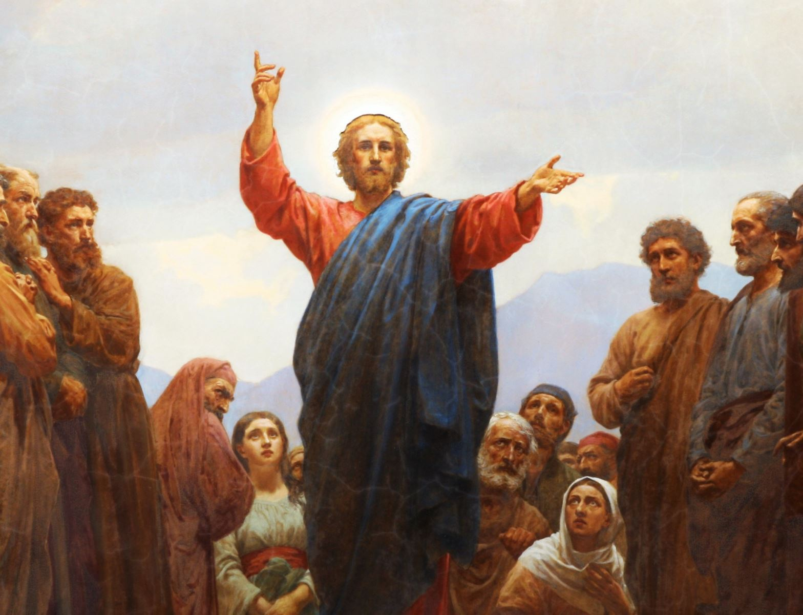NÓI LỜI CHÚA NÓI. Suy niệm Lời Chúa Thứ Bảy Tuần IV Phục Sinh.