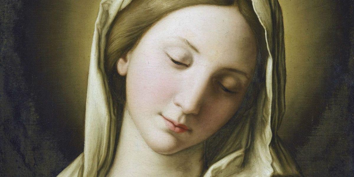 Suy niệm Lễ Sinh Nhật Đức Trinh Nữ Maria (8 tháng 9)