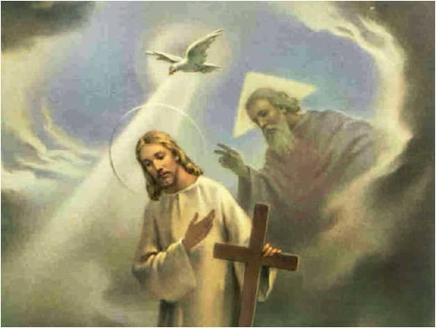Cầu xinnhân danh Chúa Giêsu. Suy niệm Lời Chúa Thứ Bảy tuần VI Phục Sinh.
