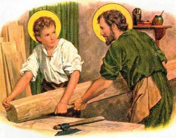LAO ĐỘNG: CỘNG TÁC VỚI THIÊN CHÚA. Suy niệm Lời Chúa Thứ Bảy Tuần IV Phục Sinh- Lễ Thánh Giuse Thợ (1/5).