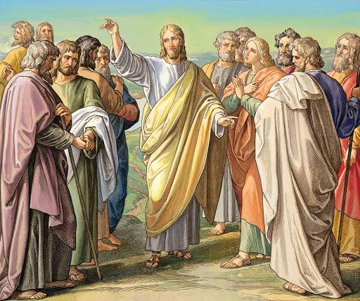 Khả năng trên các thần ô uế của người môn đệ Đức Kitô. Suy niệm Lời Chúa thứ Năm Tuần IV Thường Niên, Năm B