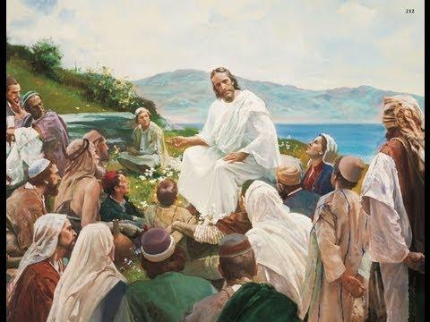 SUY NIỆM THỨ HAI TUẦN 11 THƯỜNG NIÊN  -Mt 5, 38 – 42