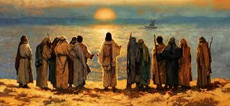 NGƯỜI ĐEM BÌNH AN. Suy niệm Lời Chúa Thứ Năm Tuần XIV Thường Niên