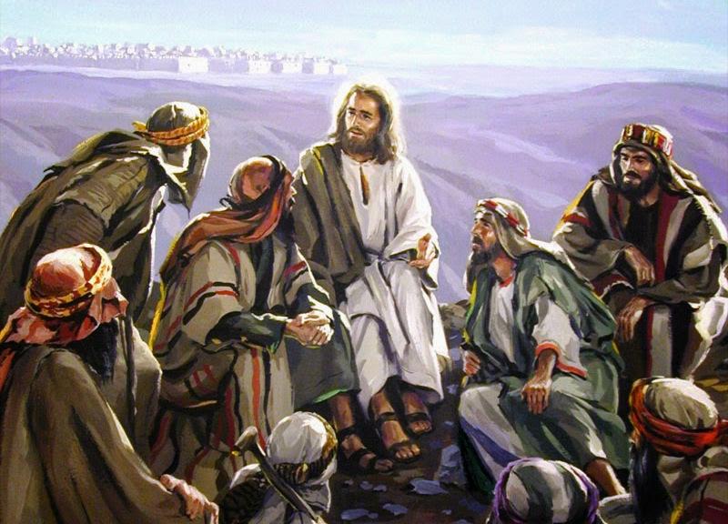 MUỐN ĐI, CẦN Ở LẠI TRƯỚC. Suy niệm Lời Chúa Thứ Sáu Tuần II Thường Niên B
