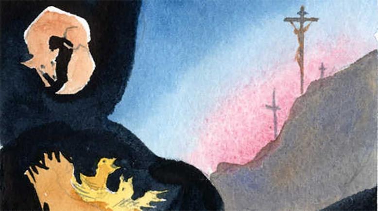THEO CHÚA ĐƯỢC ĐẾN ĐÂU? Suy niệm Lời Chúa Thứ Hai Tuần XIII Thường Niên
