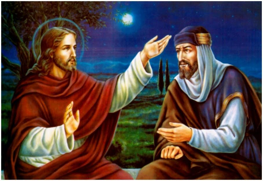 """""""Lực đẩy Thánh"""". Suy niệm Lời Chúa Thứ Ba Tuần II Phục Sinh"""