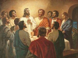Được thánh hiến trong sự thật. Suy niệm Lời Chúa Thứ Tư Tuần VII Phục Sinh