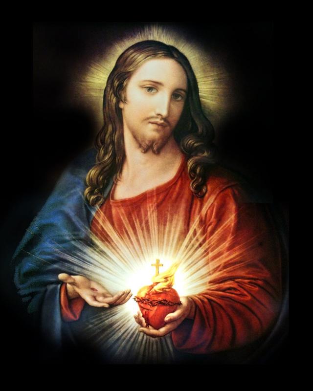 SUỐI NGUỒN LÒNG THƯƠNG XÓT. Lễ Trọng Kính Thánh Tâm Chúa Giêsu.