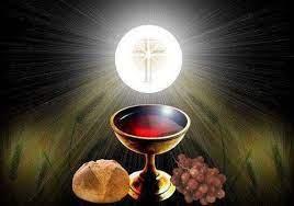 KINH NGẠC VÀ KÍNH THỜ THÁNH THỂ. Lễ Mình Máu Thánh Chúa.