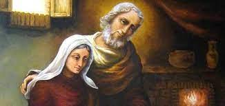 Người Ông, người Bà trong gia đình: Món quà quý giá cho con cháu: Lễ Thánh Gioakim và Thánh Anna.
