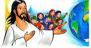 Nhiệm vụ truyền giáo và tái truyền giáo. Suy niệm Lời Chúa - Lễ Thánh Phanxicô Xaviê.