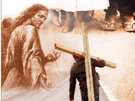 Suy Niệm Lời Chúa Chúa nhật XXII Quanh năm A (Mt 16, 21-27)